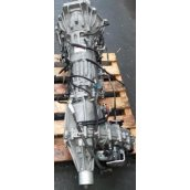 RA Rodeo Transmission TRANS/GEARBOX AUTO 4WD PETROL 3.5 6VE1 W/ TRANSFER CASE 03/03-10/06 *P0070 COMPLETE WITH TRANSFER CASE