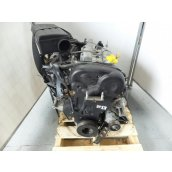 JF Viva 1.8 4Cyl Engine F18D 10/05-current *W0573
