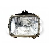 Hilux LH Head Light HALOGEN 08/97-02/05