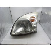 Prado LH Head Light 120 SERIES 02/03-10/09 *POLISH