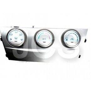 ACV40 Camry Air Conditioner (AC) Controls STANDARD 07/06-11/11