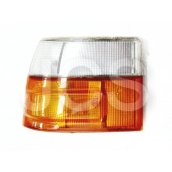 RZH10 Hiace LH Indicator CORNER LIGHT CLEAR/AMBER LENS 11/89-12/04