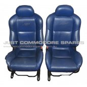 VY Commodore Complete Interior SEDAN LEATHER 10/02-08/04 *SS RH SEAT TORN