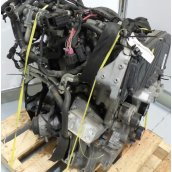 AH Astra 1.9 4Cyl Engine MAN DIESEL TURBO 01/06-08/09 *T1556