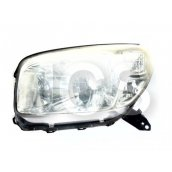 4WD Rav4 LH Head Light ACA2# 07/03-10/05 *POLISH RH SIDE
