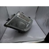 Navara LH Head Light D40 VIN STARTS MNT... 12/05-current