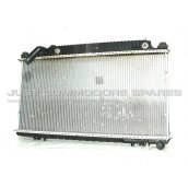 VE Commodore 3.0 V6 Radiator AUTO T/M 08/09-04/13