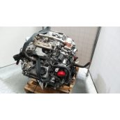 Pajero DIESEL Engine 4M41 147kW NT-NW 12/08-current *CHANGEOVER