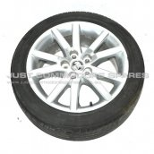 VE CALAIS Commodore Mag Wheels FACTORY 17IN 08/06-04/13 *SET OF 4