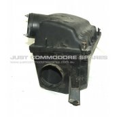 VZ Commodore 3.6 V6 Air Cleaner Box ALLOY TECH 08/04-09/07