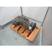 Hilux 4WD Gearbox MAN 09/97-current *COMPLETE