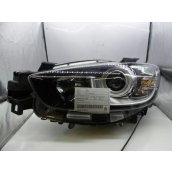 Cx5 LH Head Light KE MAXX/MAXX SPORT HALOGEN TYPE 02/12-current *1 TAB BROKEN