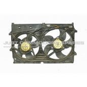 VZ Commodore 5.7 V8 Engine Fan DUAL ASSY RWD/AWD 08/04-09/07