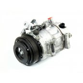 2GR Aurion Air Conditioner (AC) Compressor 3.5 6SBU16C 10/06-03/12