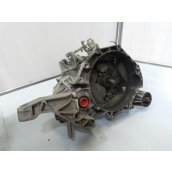 AH Astra 2.2 4Cyl Gearbox MAN 6SPD 05/06-current *G1628