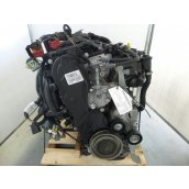 Mondeo DIESEL Engine TURBO 120kW (150/163ps) MB-MC 07/09-current *W0736