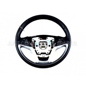 CG SII Captiva Steering Wheel WITH AUDIO AND CRUISE CONTROL LX/CX/SX 03/11-current