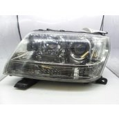 Vitara LH Head Light JB/JT 5DR NON AUTO LEVELLING TYPE 08/05-current *POLISH TYPE HAS MARKS ON TOP HALF