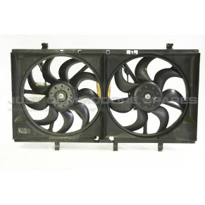 VE Commodore 3.6 V6 Engine Fan DUAL ASSY 09/06-04/13 *CHECK