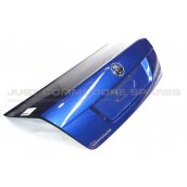 VE SI OMEGA/BERLINA Commodore Bootlid BOOTLID SEDAN NON SPOILERED 08/06-08/10 *5P1 AND 5D1-PICTURED