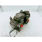 3 Air Conditioner (AC) Compressor PETROL P/N H12A1AF4BX BK 01/04-03/09 *NUMBER