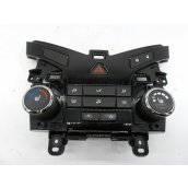 JH Cruze Air Conditioner (AC) Controls STANDARD TYPE W/ SEAT WARMER 03/11-current