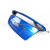 VE HSV E3 Commodore Bootlid BOOTLID SEDAN SPOILERED 08/06-08/10 *5P2
