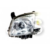 Bt50 LH Head Light LENS# KOITO 100-16680 UTE 11/06-06/08