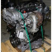 CG Captiva DIESEL Engine Z22D1 TURBO TWIN PLUG TYPE 03/11-current *W0528 TYPE