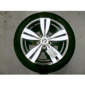 VF Commodore Mag Wheels FACTORY 18X8.0IN 05/13-current *SET OF 4, SCRATCHES 1 GOOD TYRE ONLY