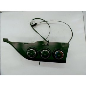 Corolla Air Conditioner (AC) Controls ZRE182R STANDARD TYPE 10/12-current
