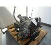 3 PETROL Transmission AUTO 5SPEED ACTIVEMATIC BL 04/09-10/13