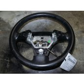 6 Steering Wheel LEATHER GG/GY 09/02-12/07