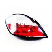 AH Astra LH Tail Light 5DR HATCH FROSTED INDICATOR 10/04-08/09