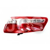 ACV40 Camry RH Tail Light 07/06-03/09 *CHECK