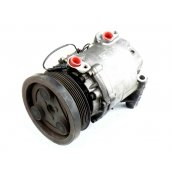 RA Rodeo 3.5 V6 Air Conditioner (AC) Compressor 6VE1 CALSONIC CR14 03/03-10/06 *CHECK TYPE
