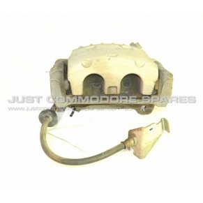 VE Commodore V6 Calipers LH FRONT/TYPE 08/06-04/13