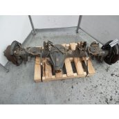 Landcruiser Diff Centre 100 SERIES 4.2/4.5 - FLOATING AXLE TYPE 04/98-10/07