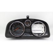 CG SII Captiva 2.4 4Cyl Instrument Cluster PETROL AUTO T/M TYPE V4 LE5 5 SEATER 03/11-current