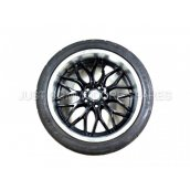 VE Commodore Mag Wheels AFTERMARKET 08/06-04/13 *19' SET OF 4