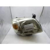 Bt50 RH Head Light UTE 06/08-current *POLISH