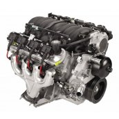 VE Commodore Engine VE 6.0L L76 08/06-09/10 *TESTED HAVE VIDEO