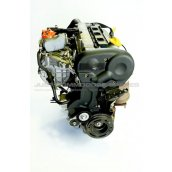 AH Astra 1.8 4Cyl Engine 10/04-08/09 *PLASTIC TIMING COVER NEEDS REPLACING