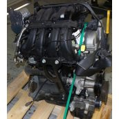 Barina PETROL Engine B12D1 SPARK MJ (VIN KL3MF...) 10/10-current *G1686