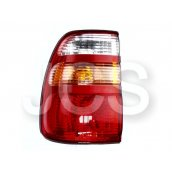 100 SERIES Landcruiser LH Tail Light (KOITO 60-70) 04/98-10/02 *CHIP