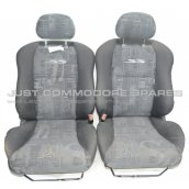 VT-VX SS Commodore Complete Interior SEDAN CLOTH 09/97-09/02