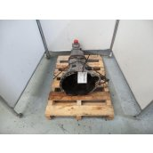 Hilux 2WD Gearbox MAN 09/97-02/05
