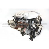 VE Commodore 6.0 V8 Engine ENGINE ONLY 08/06-04/13 *TESTED HAVE VIDEO