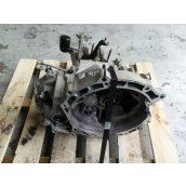 3 PETROL Transmission MAN LF 6SPEED BL/MAN LF 6 SPEED (8TH VIN CHARACTER IS F) BL 04/09-09/11 *P0274