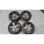 VE Commodore Mag Wheels AFTERMARKET 08/06-04/13 *20